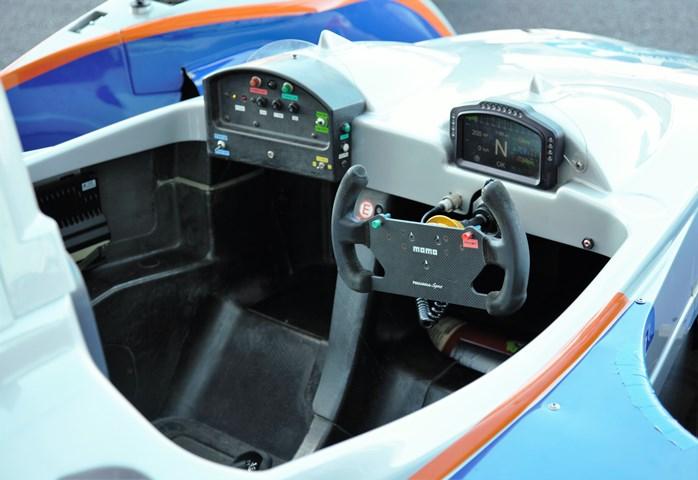 Cockpit proto ACO