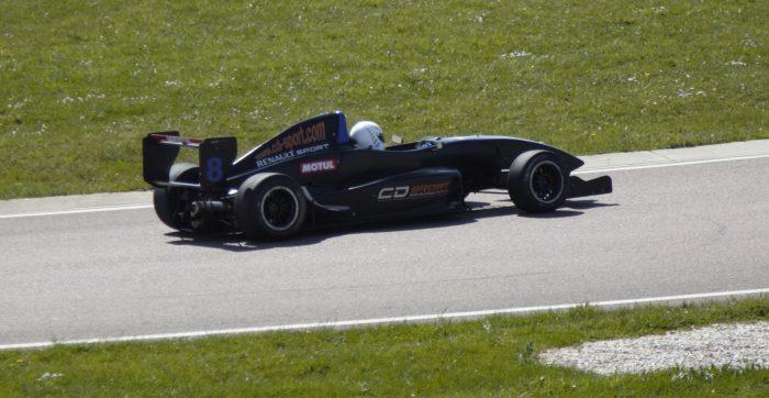 FR 2.0 de CD Sport