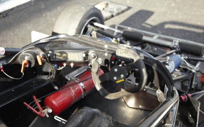Cockpit Funyo F5